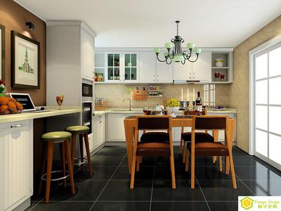 奥普斯都-L型厨房-112