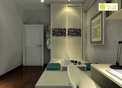 简约时尚-卧房家具-124