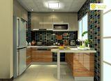简约时尚-厨房设计-130